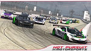 Lauf 5 – VR GTS Saison 8