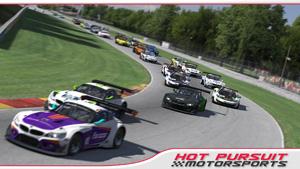 Lauf 6 – VR GTS Saison 8