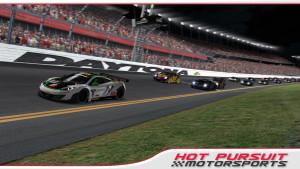 SRD 1 Daytona